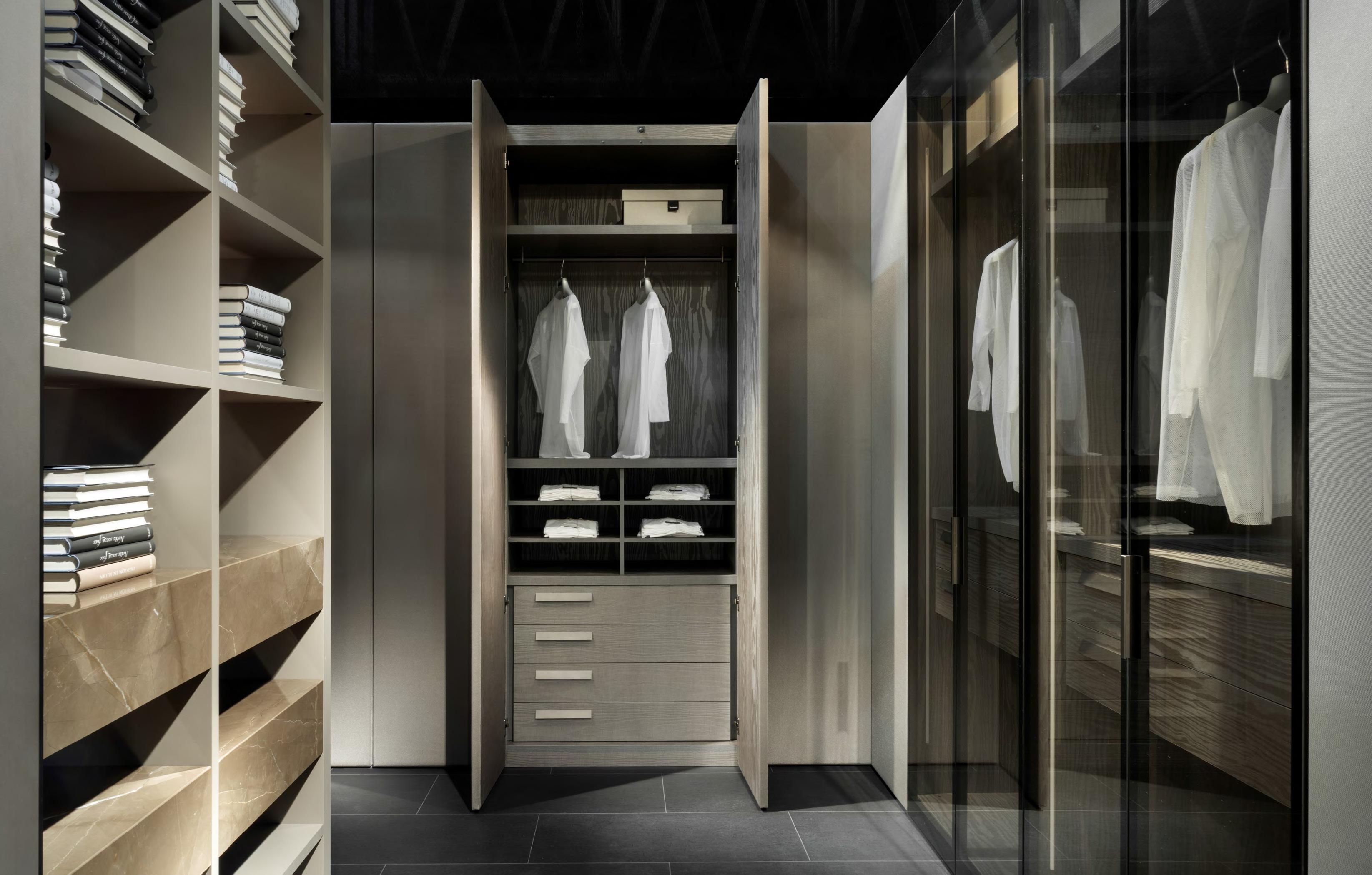 Tisettanta Cabina Armadio : Camere da letto moderne tisettanta u tamcoin