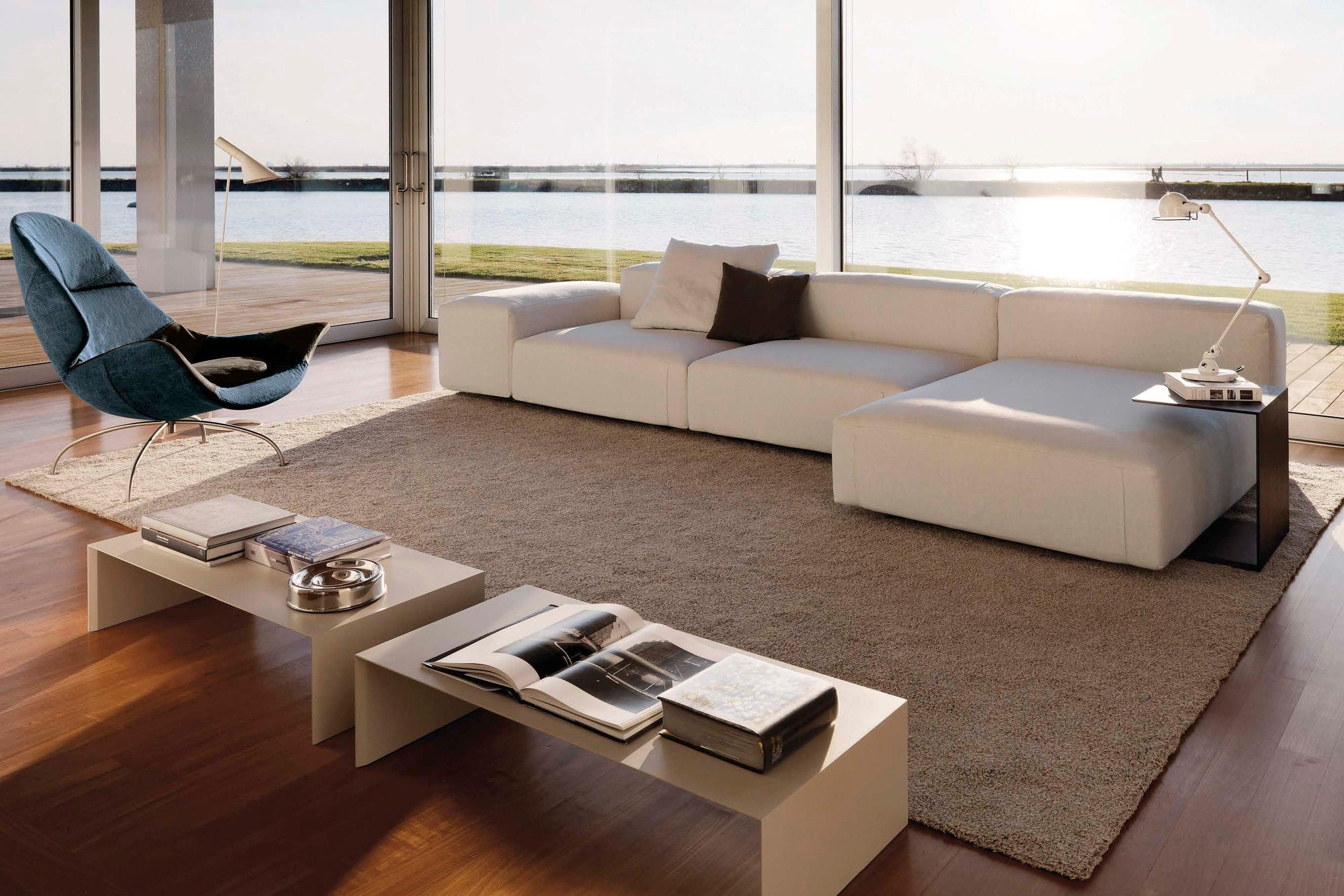 Мягкая мебель в дизайне интерьера